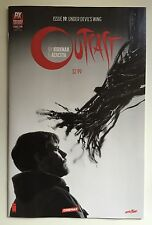Outcast #19 - First Printing - Image Comics - VF/NM - SDCC 2016 TV Photo Variant