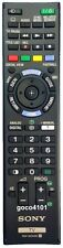 Original SONY TV Remote Control RM-GD030 KDL-50W800B KDL-70W850B KD-79X9000B NEW