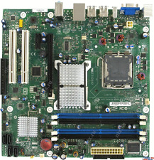 Intel DG33BU Intel G33 Socket 775 mATX Motherboard w/Core 2 Quad Support