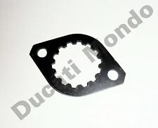 Front sprocket retaining plate for Ducati 748 851 888 916 996 906 Paso MH900e