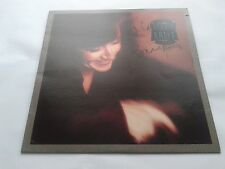 BONNIE RAITT Luck Of The Draw signed autograph LP C1-596111 Record Club Edition