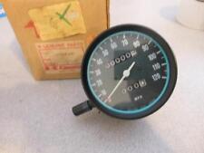 NOS Kawasaki 1976 1977 1978 KZ400 Speedometer Speedo 25006-061