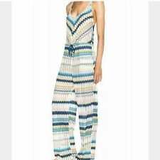 MISSONI JUMPSUIT 100% GENUINE SOLD OUT LADIES SIZE 10
