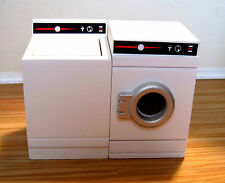 Dollhouse Miniature  Furniture ~ Washer and Dryer Set ~