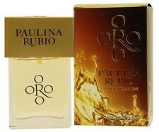 Lot of 2 ~ Paulina Rubio Oro Women's Eau de Parfum ~ 1.7 fl oz ~ NIB ~ Sealed!