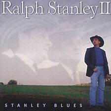 Ralph Stanley - Stanley Blues (2002) - Used - Compact Disc