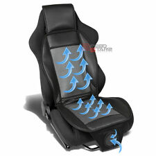 AIR BREATH COOLING WIND/COOLER CAR SEAT COVER/CUSHION/PAD+12V MOTOR FAN+SWITCH