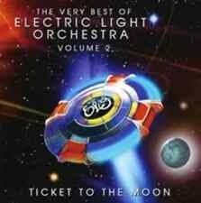 Electric Light Orchestra-Very Best of Elo, The - Vol. 2 - Ticket to the M CD NEW