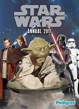 Star Wars Annual 2011,GOOD Book