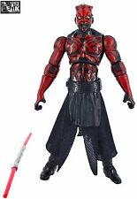 Star Wars: The Legacy Collection 2008 DARTH MAUL (EVOLUTIONS SET) - Loose