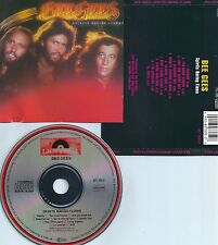 BEE GEES-SPIRITS HAVING FLOWN-79-W.GERMANY-POLYDOR RECORDS 827 335-2-PDO-CD-VG+