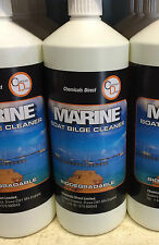 Boat Bilge Cleaner narrowboat accessories Degreaser 1 Ltr CHEMICALS DIRECT
