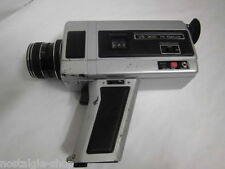 Panorama Super Eight VS-300 HI DELUXE Camera Filmkamera True Vintage