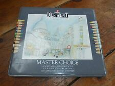 Derwent Master Choice 24 Lápices mixto