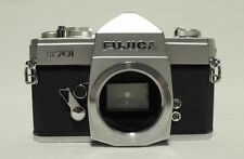 FUJICA ST701 35mm SLR Film Camera Body Only Tested Meter Working M42 Screw Mount