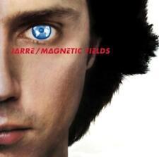 Jean-Michel JARRE-LES CHANTS MAGNÉTIQUES/MAGNETIC FIELDS CD NEUF