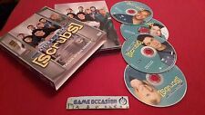 SCRUBS SAISON 3 / 4 DVD / SERIE TV /  DVD  VIDEO PAL
