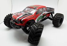 NEW Extreme RC XGX-3 Remote Control RC Power Truck 21 MPH Guaranteed Fast Car!