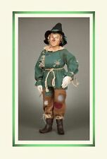 R John Wright The Wizard of Oz Scarecrow Doll