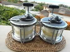 Pair of PENN Senator 14/0 Deep Sea Fishing Trolling Reels