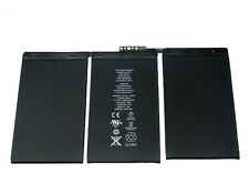 Replacement internal 6500mAh Battery For iPad 2 Gen Orders Ship From Canada