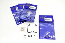 New 4x KL Pro Carburetor Rebuild Kit Suzuki 98-06 GSX600F Carb Repair Set #Z185