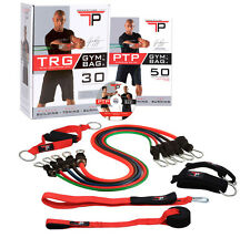 Power Tube Pro Total Resistance Gym