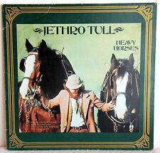 """12"""" Vinyl JETHRO TULL - Heavy Horses"""