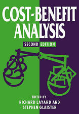 Cost-Benefit Analysis by