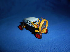 1921 Marcel LEYAT HELICA PROPELLER Powered RACE CAR Germany Plastic Toy Kinder