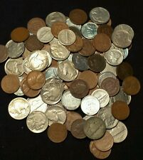 Coin GRAB BAG SPECIAL - $60 OLD COINS 60-120 YEARS OLD US COINAGE