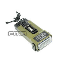 FMA MS2000 Airsoft Paintball No Function Strobe Light Dummy Model Version TB707