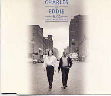 CHARLES & EDDIE - rare CD Maxi - Holland