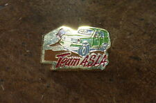 BP - TEAM ASLA - Pin's / Pins !!!