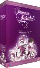 ★Princesse Sarah ★ Intégrale de la série TV - Coffret 8 DVD