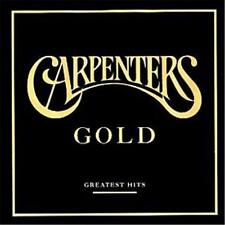 CARPENTERS GOLD GREATEST HITS CD NEW