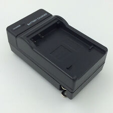 Battery Charger fit CGA-S/106C PANASONIC Lumix DMC-FT1 DMC-TS1 DMC-TS2 DMC-F3 AC