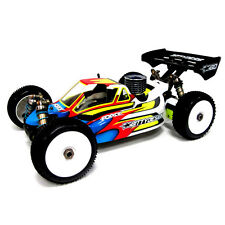 Bitty Design Force Clear body for Kyosho MP9 TKI2/3 BD-FRC-K003