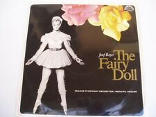 GREGOR  PSO - josef bayer - the fairy doll - LP
