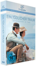 Ein tödlicher Traum - Somewhere in Time - Christopher Reeve - Filmjuwelen DVD