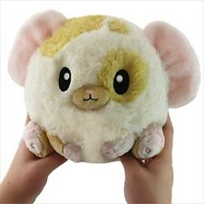 "SQUISHABLE Mini Fancy Mouse 7"" round stuff animal AMAZINGLY soft NEW in Pkg"