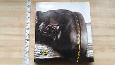1999 Dr. Martens Air Wair HC/DJ coffee table book photos history genesis of icon
