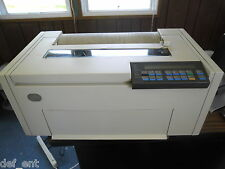 IBM 4230 Model 102 Workgroup Dot Matrix Printer