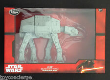 DISNEY Store STAR WARS Die Cast AT-AT Vehicle NEW