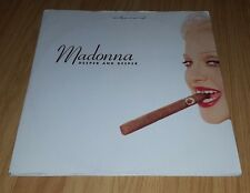 "MADONNA DEEPER AND DEEPER 1992 USA 12"" MAXI SINGLE VINYL EP 1ST PRESSING"