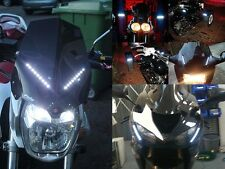 Motorcycle LED Running Lights (Strips)