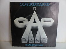 THE GAP BAND Oops up side your head 6167892