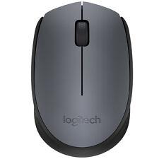 Logitech M170 Wireless Computer Mouse 2.4Ghz - Logitech M170 Mouse #910-004646