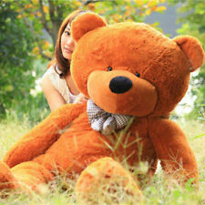 5feet ,giant Teddy bear,love,gift,birthday,Soft valentine,girlfriend