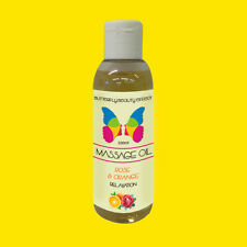 Massage Oils - Relaxing Sensual Erotic Romance fantasion exciting foreplay 250ml
